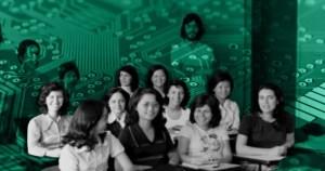 """Por que as mulheres """"desapareceram"""" dos cursos de computação?"""