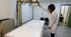 """Raio-x ajuda a encontrar pinturas """"escondidas"""" em obras"""