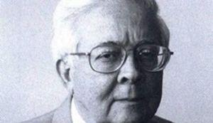 Morre José Lauro de Araújo Ramos, Professor Emérito da Medicina