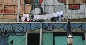 Prisões de líderes sem-teto são vistas como inconstitucionais