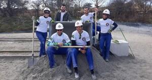 Grupo de mineração da USP ganha medalha em competição internacional