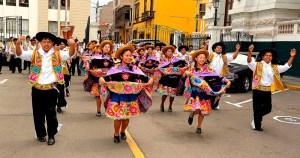 Músicas típicas do Peru são destaque na Rádio USP