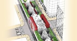 Parque Minhocão levanta debate sobre gerenciamento urbano
