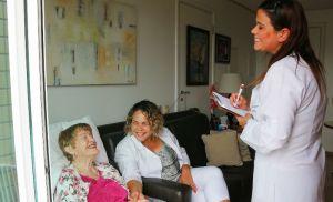 Gerontólogo ajuda famílias a administrarem o envelhecimento