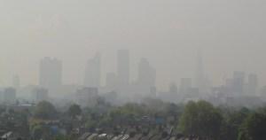 Recorde de emissão de gases do efeito estufa preocupa pesquisadores