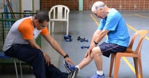 Pesquisadores repercutem estudos recentes sobre perda de massa muscular