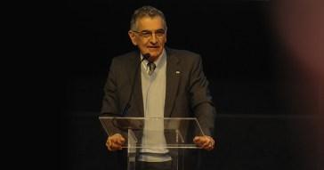 Vahan Agopyan (reitor da USP) - Foto: Cecília Bastos / USP Imagens