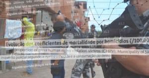Núcleo estuda caminhos para criar um Brasil menos violento