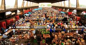 Privatização da Ceagesp pode melhorar o sistema atual de distribuição de alimentos
