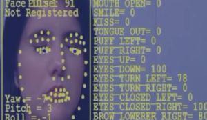 Tecnologia permite controle de cadeira de rodas com o movimento da face