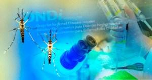 Brasil ocupa posição privilegiada na pesquisa de doenças tropicais