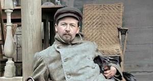 Quando o jornalista Tchékhov foi ao inferno
