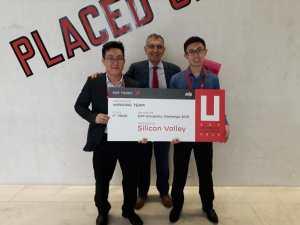 Projeto de alunos da Poli vence concurso promovido pela empresa EDP