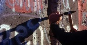 Um susto de concreto que durou 28 anos