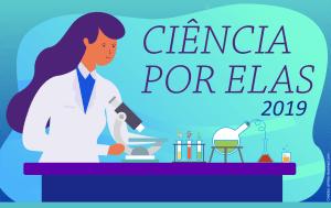 Evento incentiva participação de meninas nas carreiras científicas