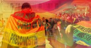 Revelar homossexualidade pode acontecer mais de uma vez durante a vida