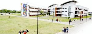 Alunos da Escola de Artes, Ciências e Humanidades passarão a receber marmitas diárias