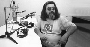 Morre o jornalista Marcello Bittencourt, da Rádio USP