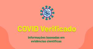 Plataforma de divulgação científica separa fatos de fake news sobre covid-19