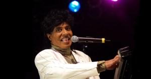 Morre Little Richard, um símbolo do rock nos anos 50