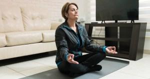 Neste sábado tem o último encontro de mindfulness