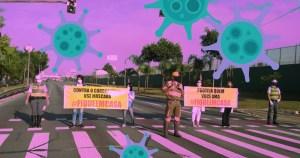 """Isolamento social no Brasil reduziu transmissão do coronavírus pela metade, diz estudo na """"Science"""""""