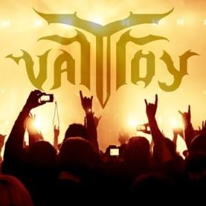 A banda britânica Iron Maiden influenciou a carreira dos ribeirão-pretanos da Vartroy