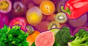 Estudo sugere novas funções para a vitamina C na saúde e na agricultura