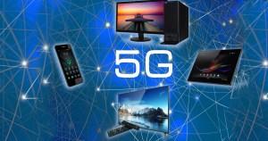 Tecnologia 5G e os impactos sociais, econômicos e políticos na sociedade