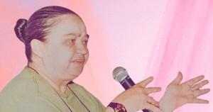 Programas de rádio reconstituem a trajetória de Gisela Ortriwano