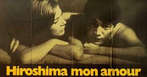 """""""Hiroshima Mon Amour"""" desperta reflexões, 60 anos depois"""