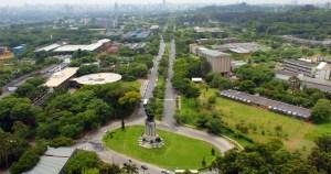 USP vai compartilhar boas práticas de gestão ambiental com universidades brasileiras
