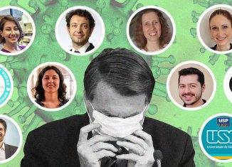 Fotomontagem: Vinicius Vieira/Jornal da USP