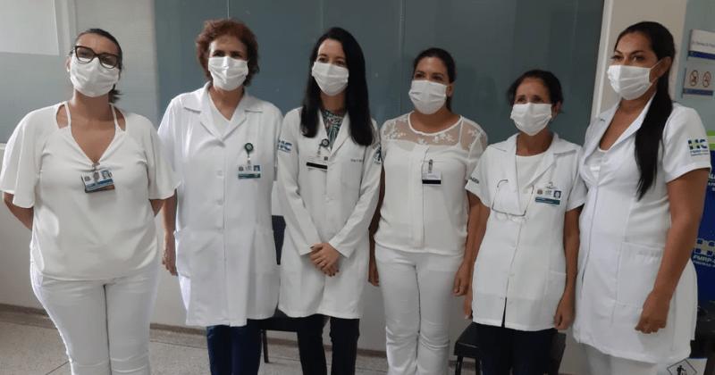 vacinação HCFMRP