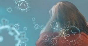 Mulheres foram mais afetadas emocionalmente pela pandemia