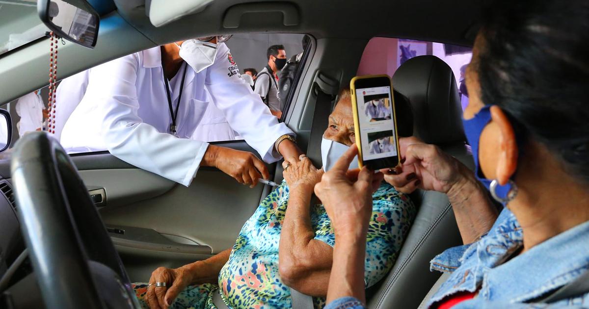 Foto: Gov. de SP / Fotos Públicas
