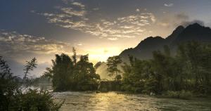Mudanças no uso do solo são principal fator de degradação da qualidade da água dos rios no Brasil