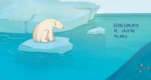 Site educativo para crianças e jovens mostra urgência das questões ambientais