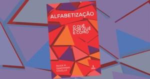 Professora da USP lança livro sobre alfabetização