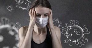 Pandemia pode ter criado um novo transtorno de ansiedade, a coronafobia