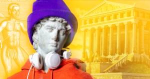 Da Grécia expansionista ao povoamento da América, podcast explica as sociedades antigas