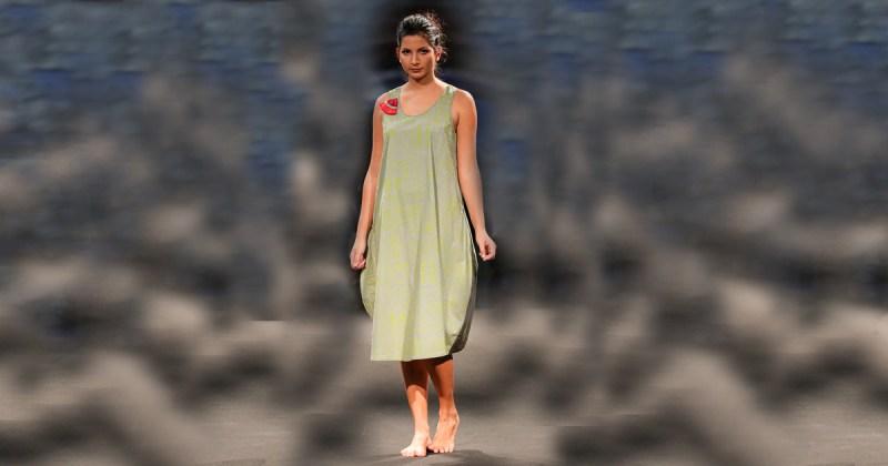 Slow fashion – Foto: Bresha Modulagerie -Flickr – Fotomontagem: Jornal da USP
