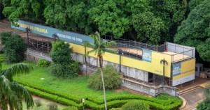 Museu do Ipiranga inaugura mirante para público acompanhar obras de ampliação e restauro