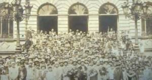 Arquivos revelam história esquecida de colégio preparatório da USP
