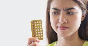 Tratamento dermatológico à base de anticoncepcionais precisa de diagnóstico médico