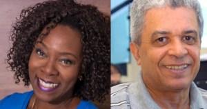 Flávio Carrança e Cláudia Alexandre analisam a equidade racial no jornalismo brasileiro