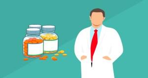 Uso de medicamentos na odontologia