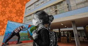 Volta às aulas: máscaras mal utilizadas podem elevar em 1000% os casos de covid-19