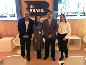 Superintendência de Gestão Ambiental participa da COP 23