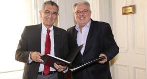 USP terá escritório acadêmico da Universidade de Buenos Aires